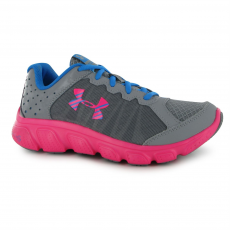 Under Armour Sportos tornacipő Under Armour Micro G Assert 6 gye.
