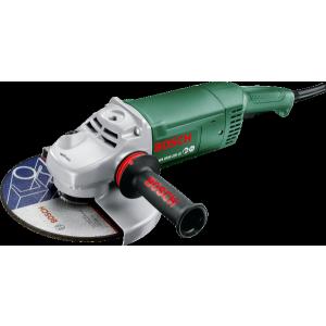 Bosch PWS 2000-230JE