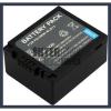 Panasonic Lumix DMC-G1KEG-R 3.7V 1350mAh utángyártott Lithium-Ion kamera/fényképezőgép akku/akkumulátor