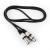 FrontStage XLR-Kabel 1,5m männlich zu weiblich