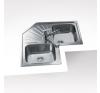 Teka Angular 2B  fürdőkellék