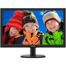 Philips 240V5QDAB monitor