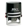 COLOP Printer Ovál 55 dátumbélyegző
