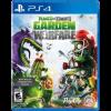 EA Plants vs. Zombies Garden Warfare 2 PS4
