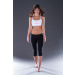 Fitdress Basic Capri Pack/black-white