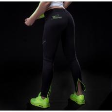 Running Pants /lime