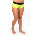Fitdress Short Pants /yellow