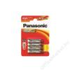 """Panasonic Elem, AAA mikro, 4 db, PANASONIC """"Pro power"""" (PEGAAA4)"""