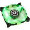 Bitfénix BitFenix Spectre Xtreme 120mm ventilátor - zöld led