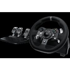 Logitech G920 Driving Force játékvezérlő