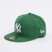 New Era LEAGUE BASIC NEW YORK YANKEES Baseball sapka