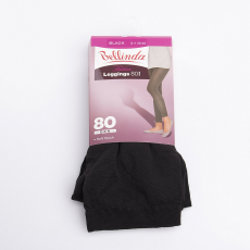 Bellinda Fashion Női leggings 80 DEN
