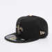 New Era NFL On-Field NEW ORLEANS SAINTS GAME Baseball sapka