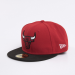 New Era EMEA NBA BASIC CHICAGO BULLS OFFICAL TEAM Baseball sapka