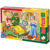 D-Toys Puzzle, Mese, 100 darab (5947502860402)
