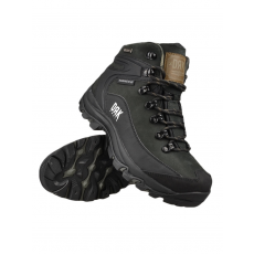 Dorko RAPTOR BLACK Bakancs (D6150_0001)