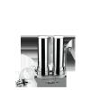 Q&C OnTop™ 2 Asztali vízszűrő ház