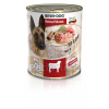 Bewi-Dog konzerv színhús bárányban gazdag 6 x 800 g