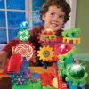 Learning Resources Gears! Gears! Gears!® Vigyázz, kész, fény!