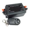 LED szalag dimmer (12V DC) - rádiós távirányítóval - 96 W VT