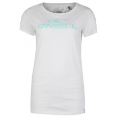 O'Neill LW Jenny S/SLV T-shirt,top D (O507344m_1011-Super White Option B)