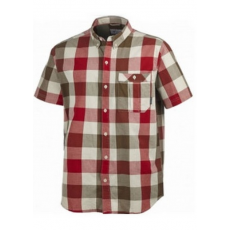 Columbia Welsh Creek Plaid SS Ing D (AM1463k_675-Rocket)