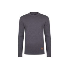 O'Neill LM Half Moon Pullover Pulóver D (O-551212-n_8620-Antracite)