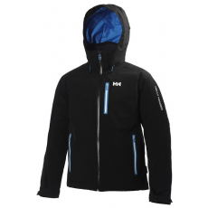 Helly Hansen MOTION JACKET Síkabát D (62149L_991-Black)