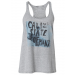 O'Neill LW State Of Mind Tanktop T-shirt,top D (O506920m_8001-Silver Melee)