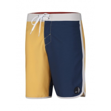 O'Neill PM O'riginals Scallop Boardies Beach short,fürdőnadrág D (O503120m_2900-Yellow AOP)