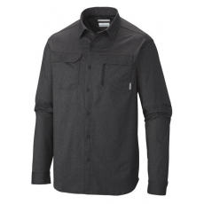 Columbia 1577272 Royce Peak II LS Shirt Ing D (AO9150-n_011-Black)