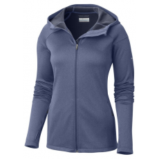 Columbia 1623901 Saturday Trail Hooded Jacket Polár,softshell D (AL1547-n_508-Bluebell)