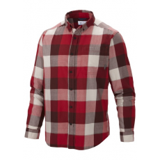 Columbia 1552061 Out And Back II LS Shirt Ing D (AM8022-n_675-Rocket)