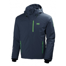 Helly Hansen Express Jacket Síkabát D (62535-n_292-Dark Navy)