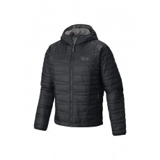 Mountain Hardwear Switch Flip Hooded Jacket Utcai kabát,dzseki D (1616611-n_018-Shark)