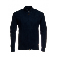 Dockers Casual Mock Neck Full Zip Sweater Pulóver D (D-87401-n_0007)