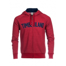 TIMBERLAND Browns River Graphic Full Zip Sweatshirt D (A16y9-n_876)