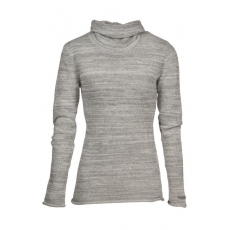 Columbia 1549371 Melange Meadows Turtleneck Pulóver,sweatshirt D (AL2049-n_126-Sea Salt)