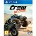 Ubisoft The Crew Wild Run PS4