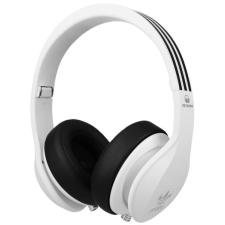 MONSTER ADIDAS OVER-EAR WHITE fejhallgató fehér színben fülhallgató, fejhallgató