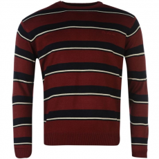 Pierre Cardin férfi pulóver - Two Striped Knitted