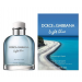 Dolce & Gabbana Light Blue Swimming in Lipari EDT 125 ml