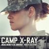Jess Stroup Camp X-Ray (Original Motion Picture Soundtrack) CD