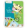 Avenue Mandarine Happy Family - veszélyeztetett állatok kártyajáték