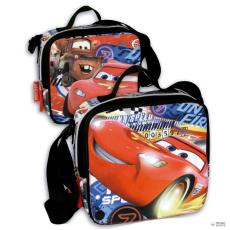 PERONA táska Cars Disney Shoot termica gyerek