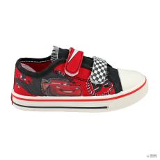 Cerda cipő Cars Disney lona tépőzáras gyerek