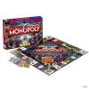 Hasbro FC Barcelona Monopoly