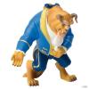 Bullyland bábu Bestia La dísza y La Bestia Disney gyerek