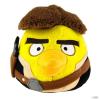 ROVIO ENTERTAINMENT Peluche Han Solo Angry Birds Star Wars 13cm gyerek