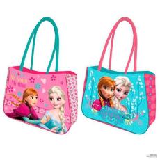 ASTRO EUROPA táska playa Frozen Disney Sisters Queens nagye surtida gyerek